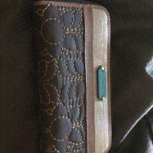 Fossil Key-Per wallet